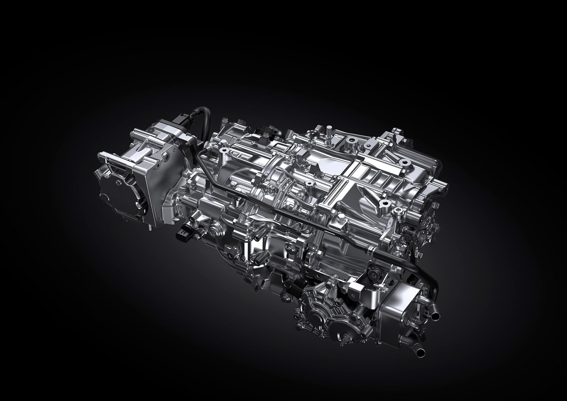 UX 300e - xe dien dau tien cua Lexus ra mat the gioi hinh anh 29