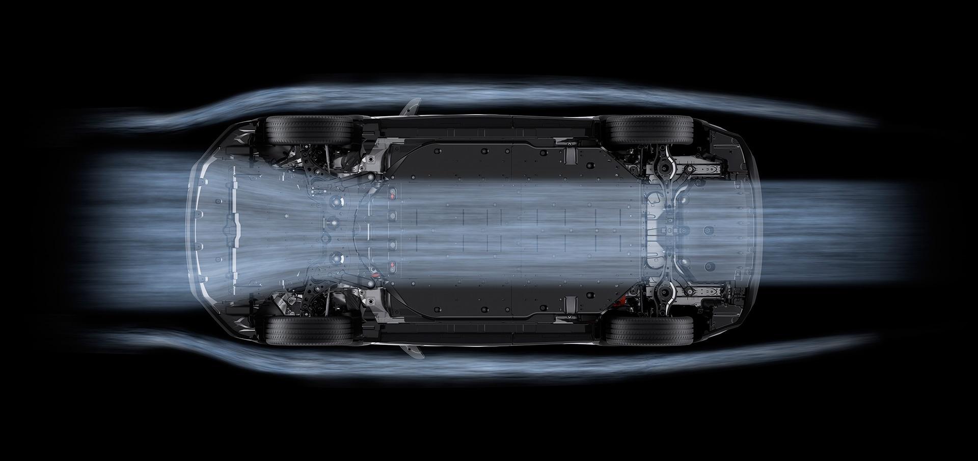 UX 300e - xe dien dau tien cua Lexus ra mat the gioi hinh anh 27