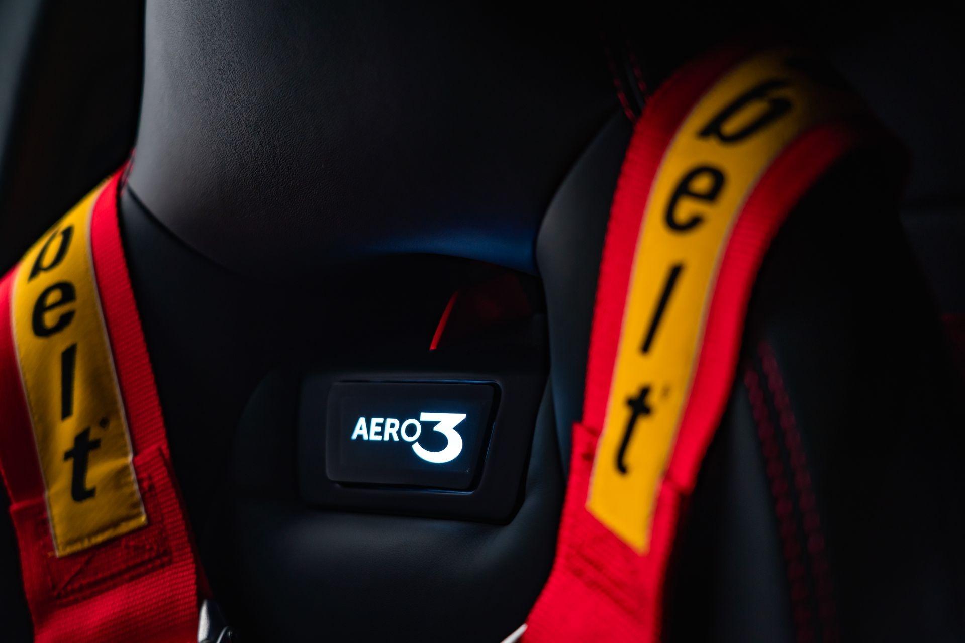 Touring Superleggera Aero 3 ra mat anh 21
