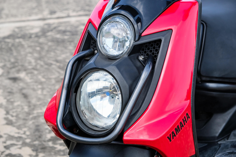 Danh gia Yamaha BWS anh 8