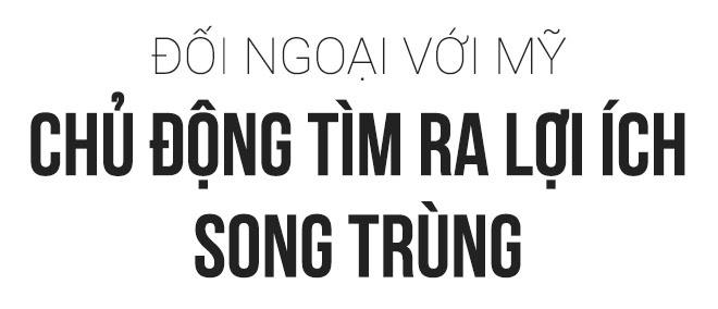 DS Pham Quang Vinh: 'Ta tiep can ong Trump qua rat nhieu nguon' hinh anh 3
