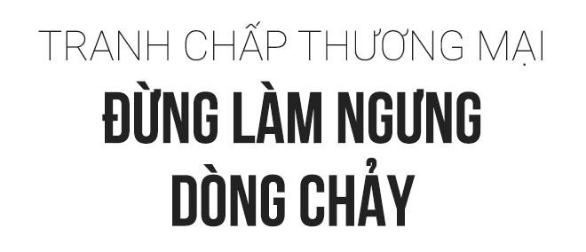 DS Pham Quang Vinh: 'Ta tiep can ong Trump qua rat nhieu nguon' hinh anh 8