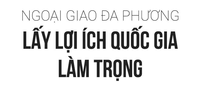 DS Pham Quang Vinh: 'Ta tiep can ong Trump qua rat nhieu nguon' hinh anh 16