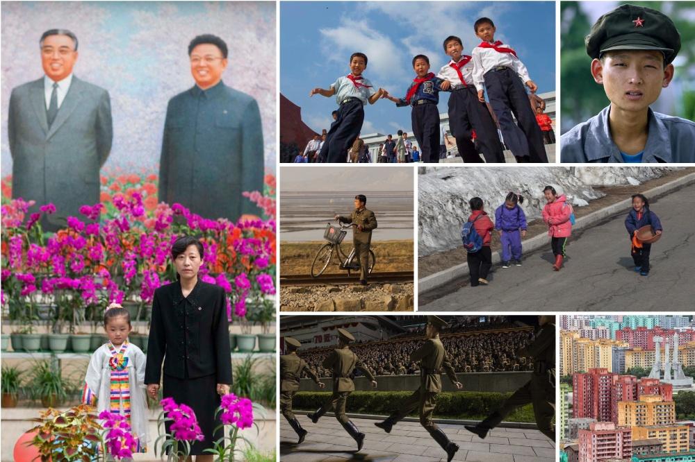 'Thoi diem thuan loi de ong Kim Jong Un thuc hien nhiem vu lich su' hinh anh 7