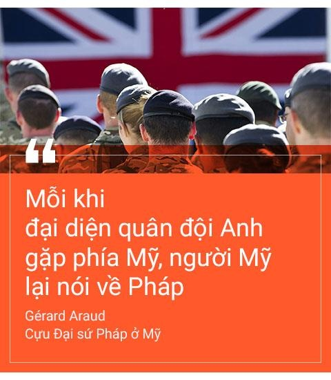 quan he Anh - My anh 15