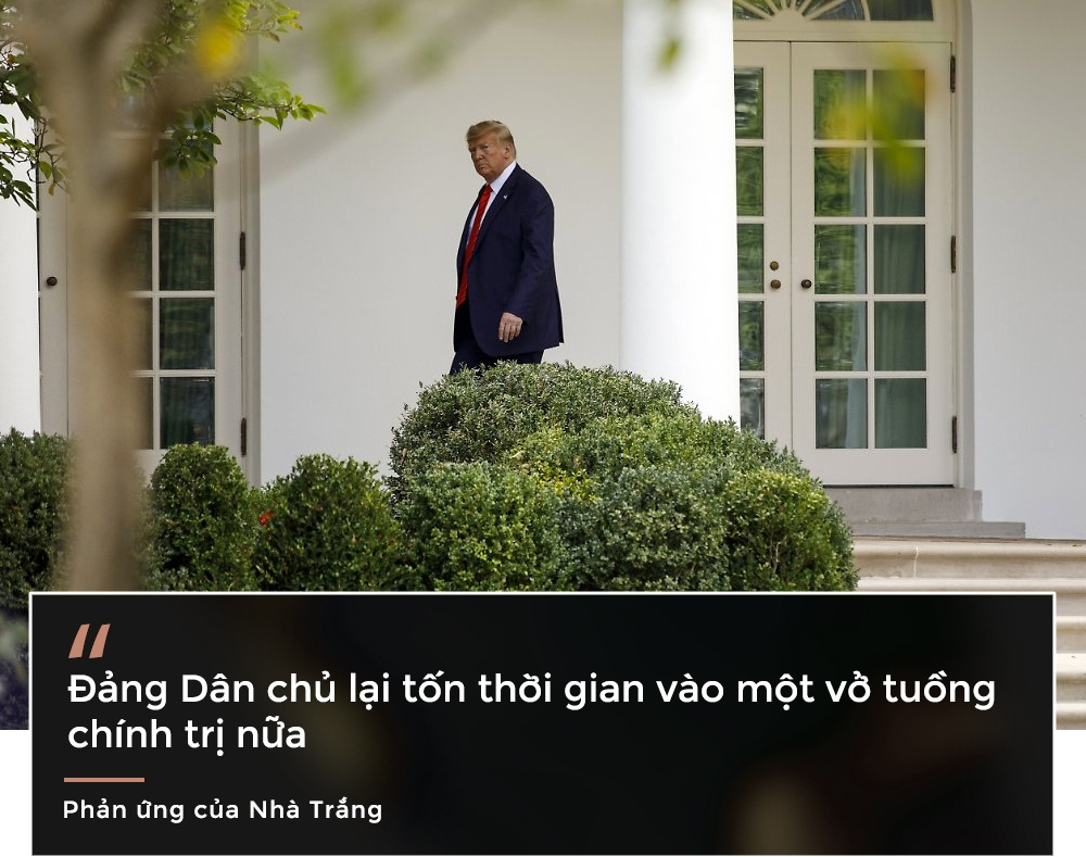 Tuan dieu tra luan toi chan dong voi TT Trump hinh anh 9