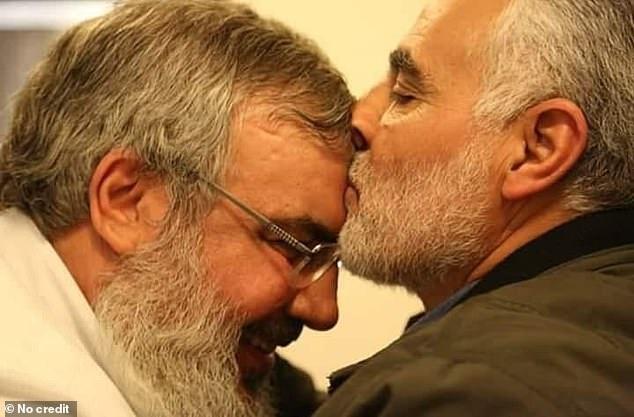 cang thang My Iran anh 7