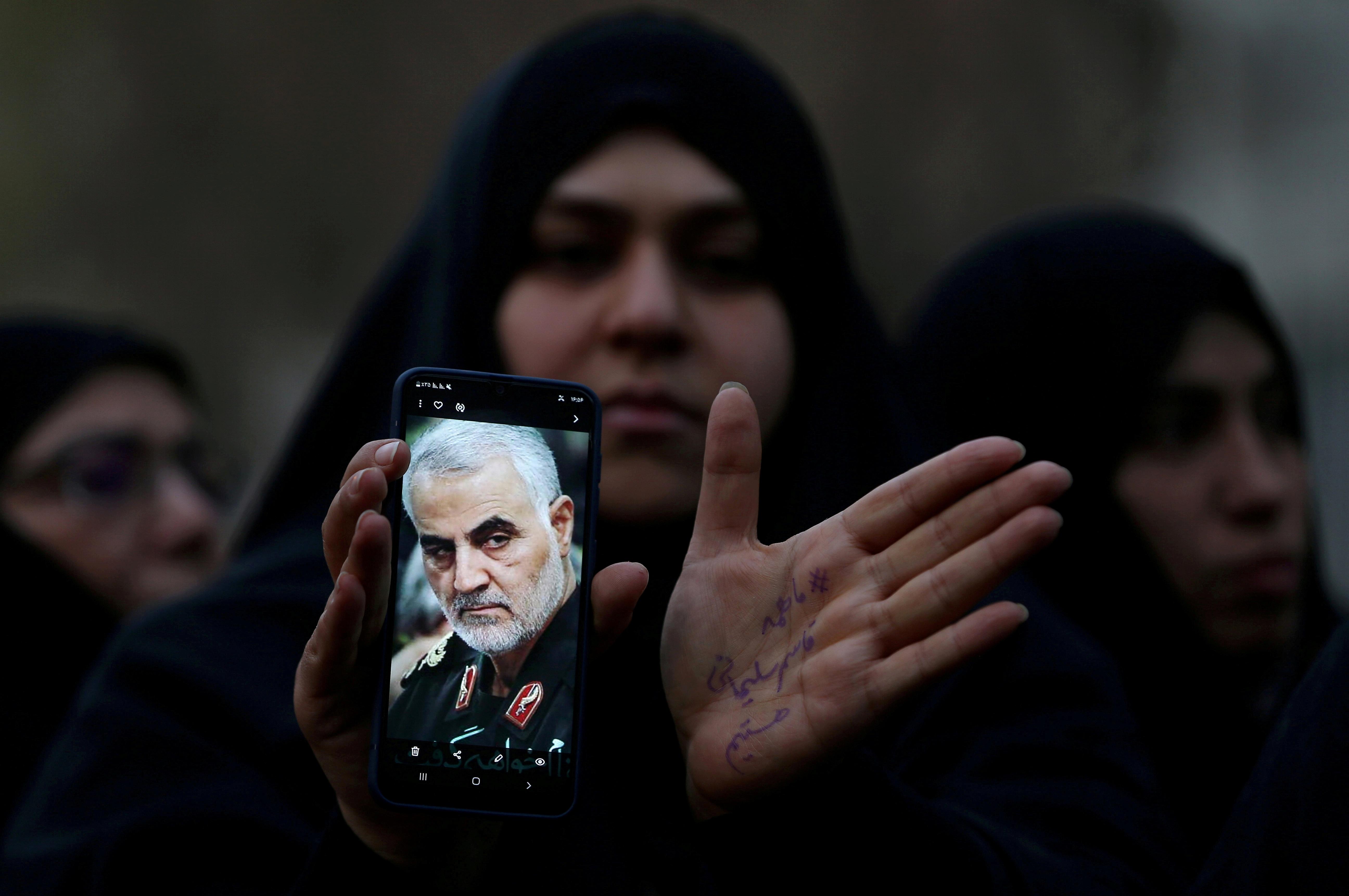 cang thang My Iran anh 9