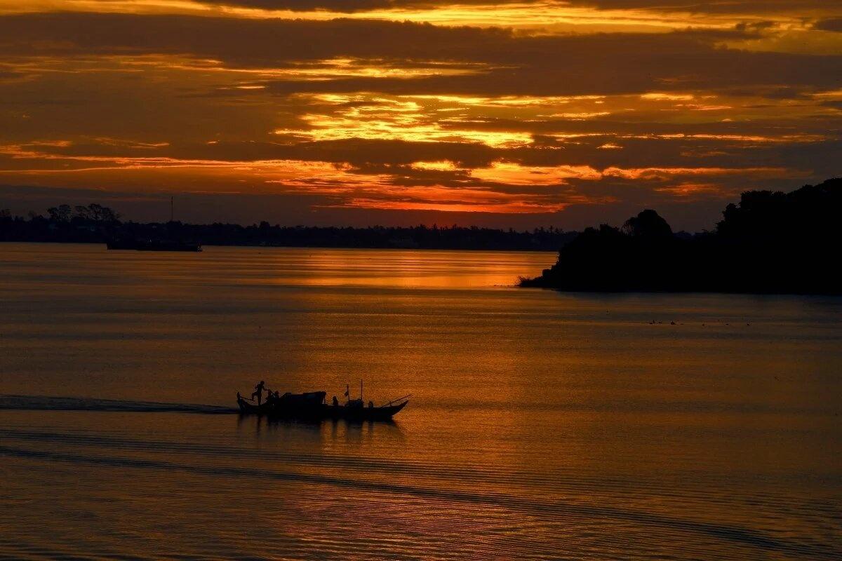dap thuy dien Trung Quoc tren song Mekong anh 5