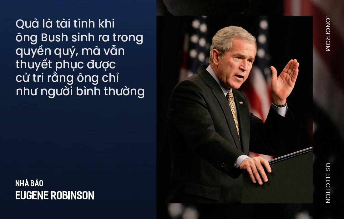 gia toc chinh tri Bush anh 9