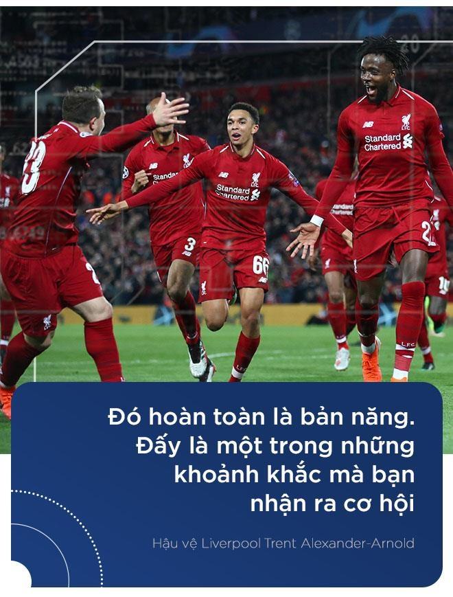 Ai dang phan tich buoc chay ma quai cua Messi, Salah, Griezmann? hinh anh 3
