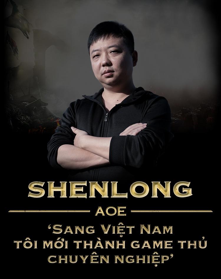 ShenLong: 'Sang Viet Nam toi moi thanh game thu chuyen nghiep' hinh anh 1 Cover_mobile.jpg