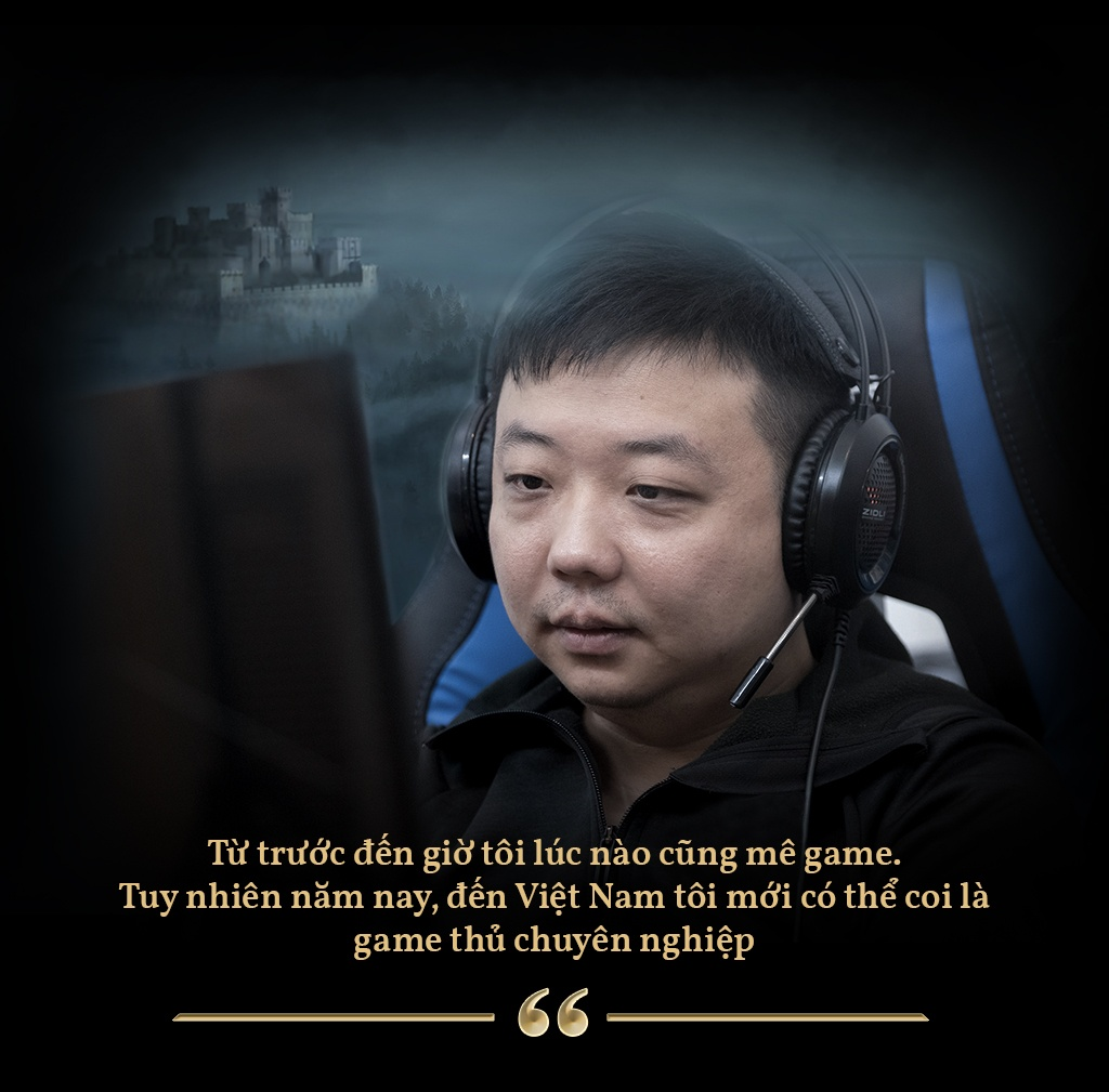ShenLong: 'Sang Viet Nam toi moi thanh game thu chuyen nghiep' hinh anh 3 Quote_1.jpg