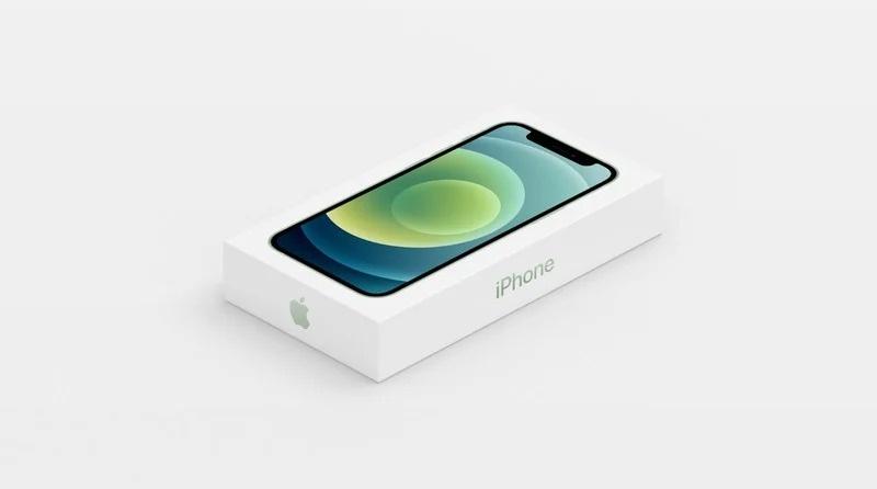 apple ra mat iphone 12 anh 3