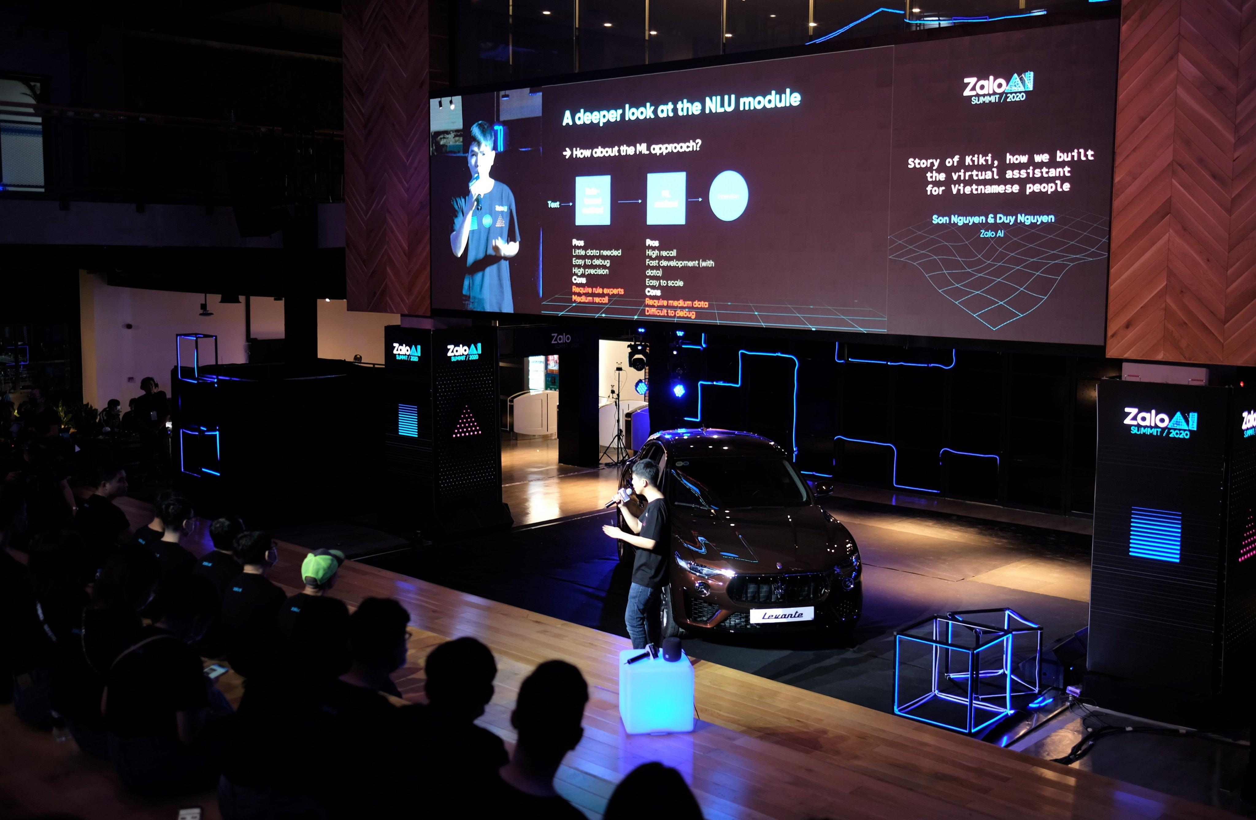 Zalo AI Summit 2020 anh 3