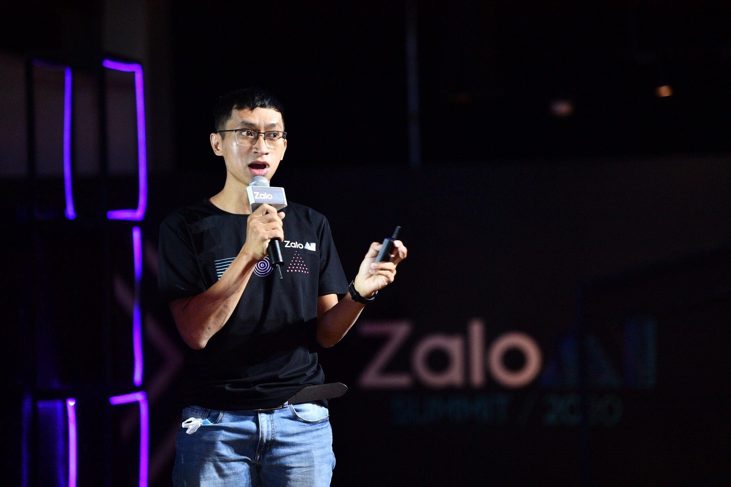 Zalo AI Summit 2020 anh 10