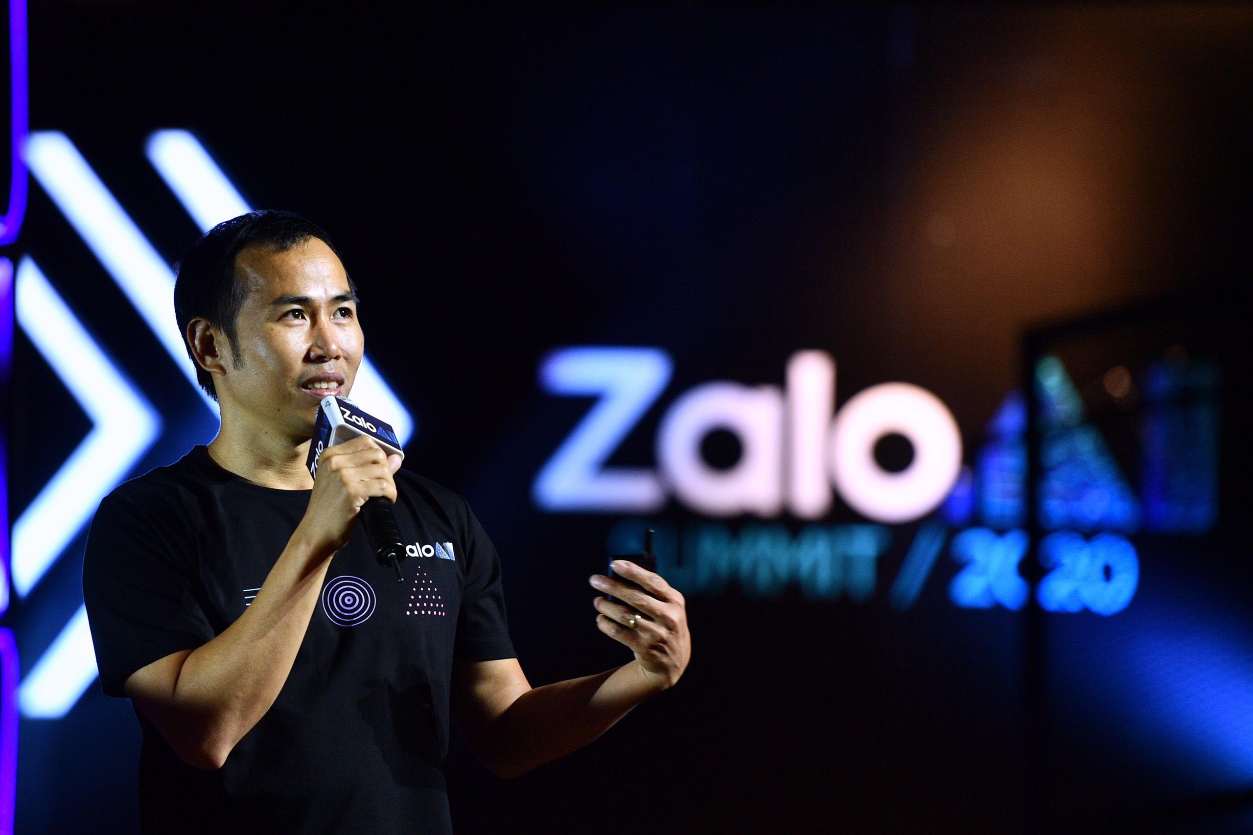 Zalo AI Summit 2020 anh 16