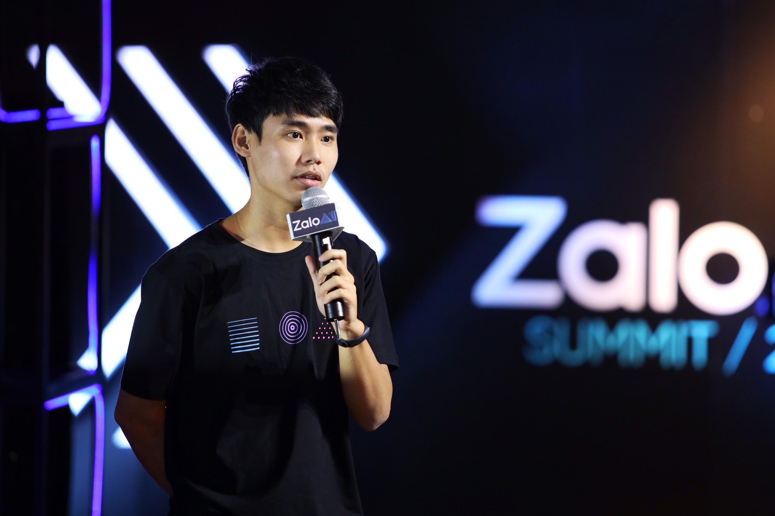 Zalo AI Summit 2020 anh 18