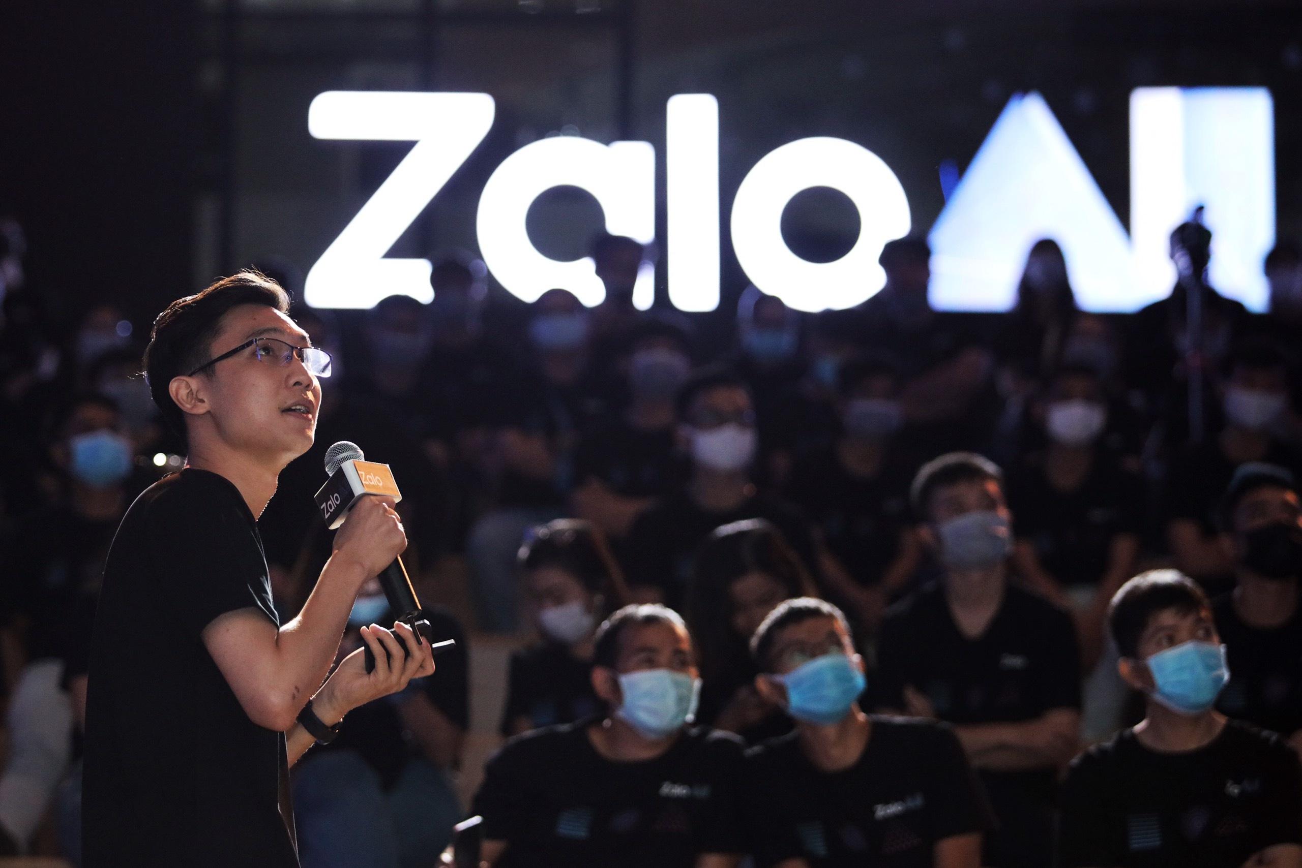 Zalo AI Summit 2020 anh 19