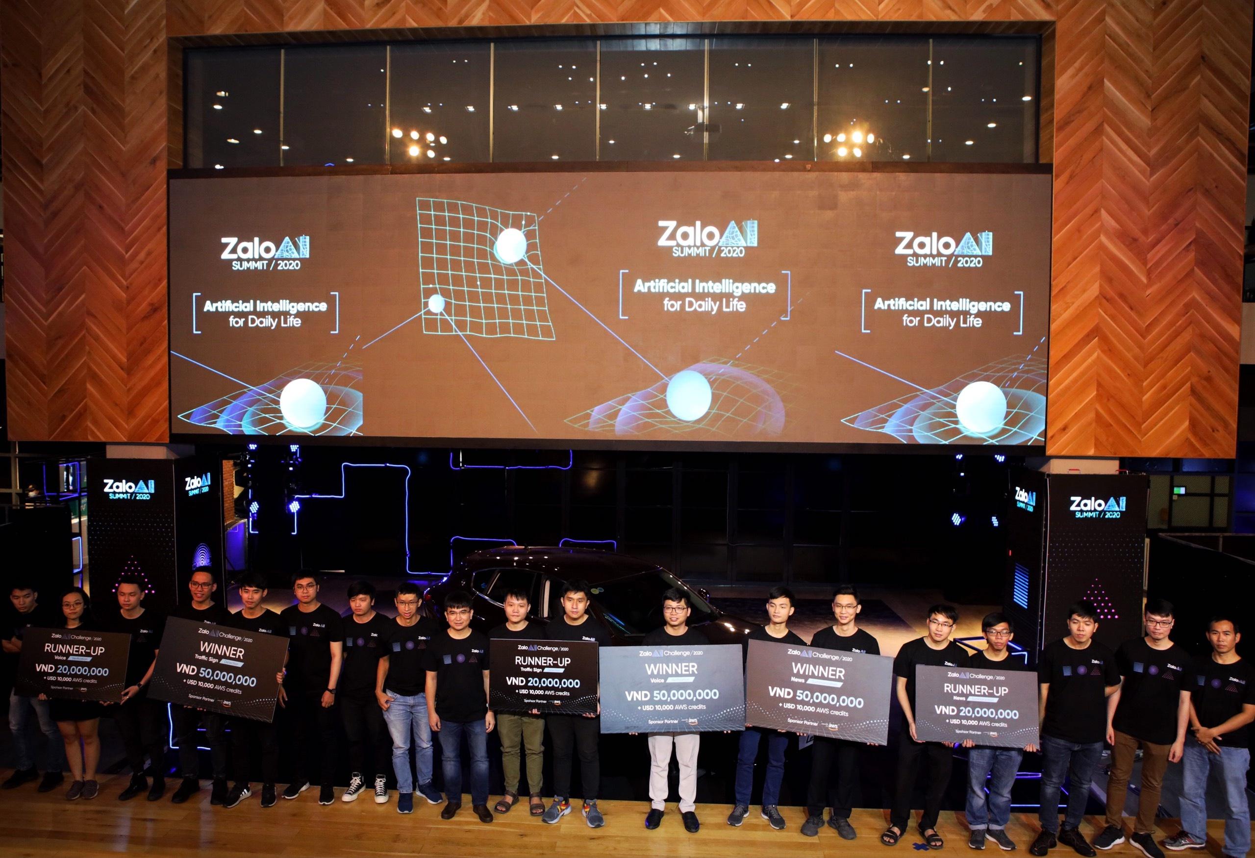 Zalo AI Summit 2020 anh 20