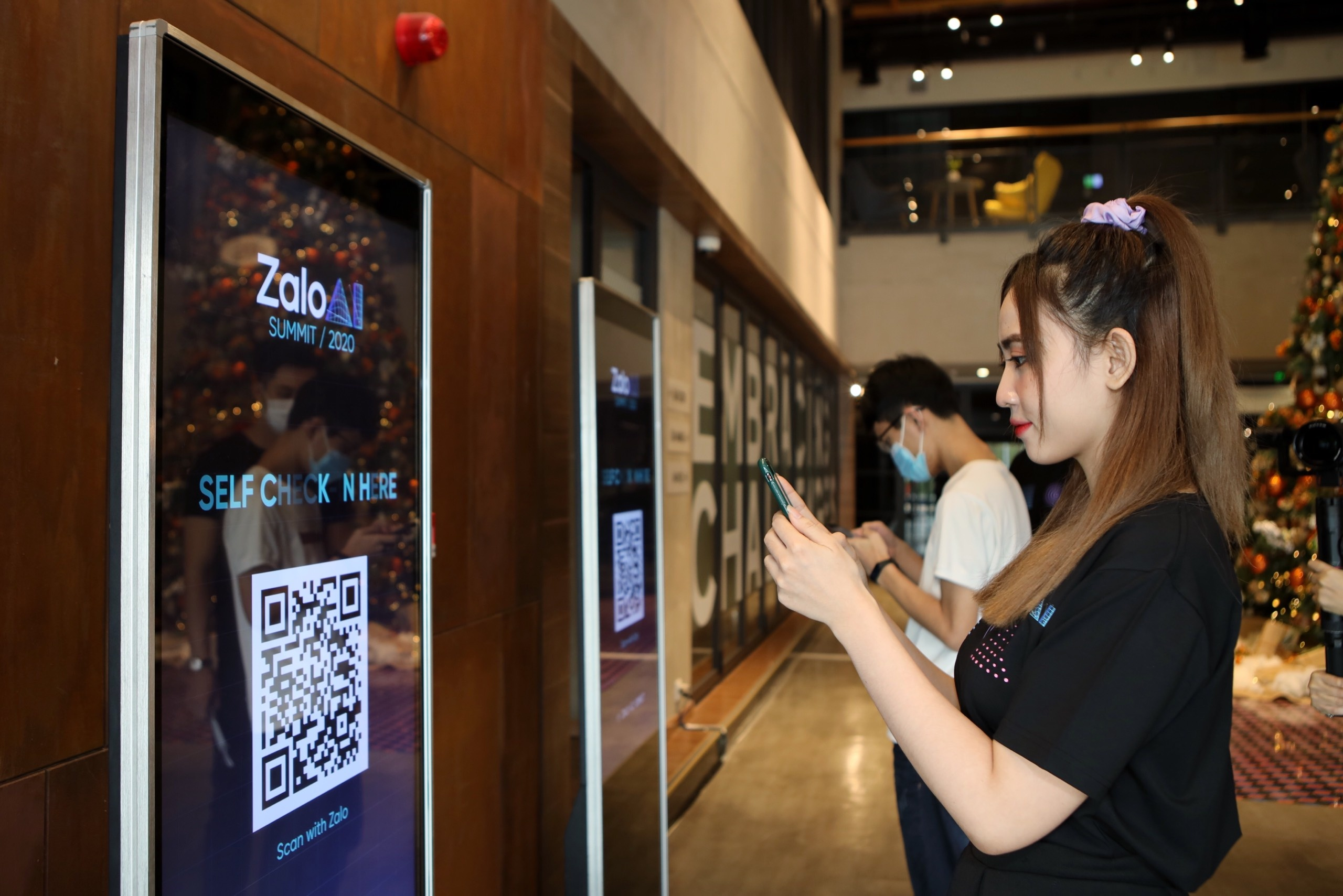 Zalo AI Summit 2020 anh 2