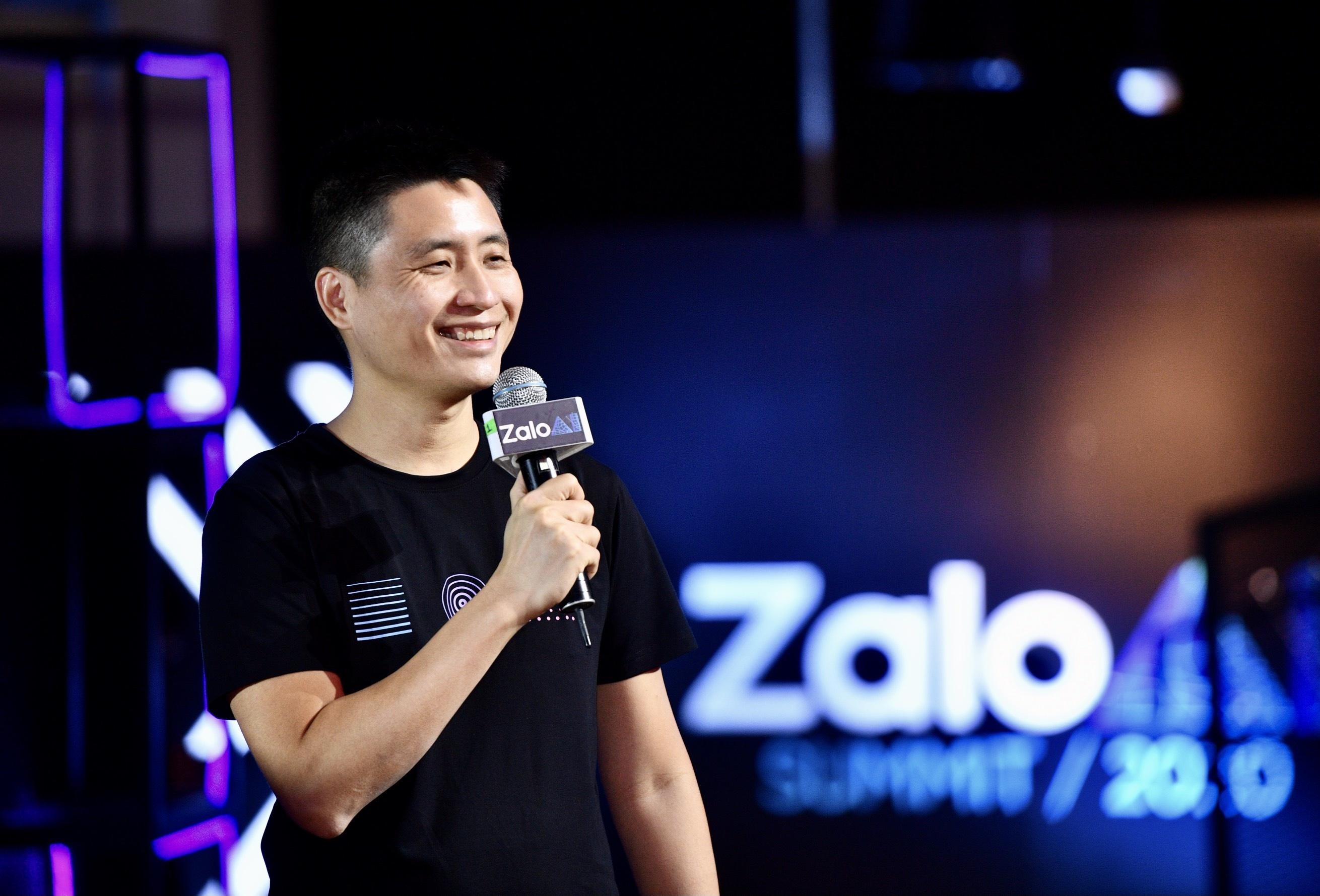 Zalo AI Summit 2020 anh 6