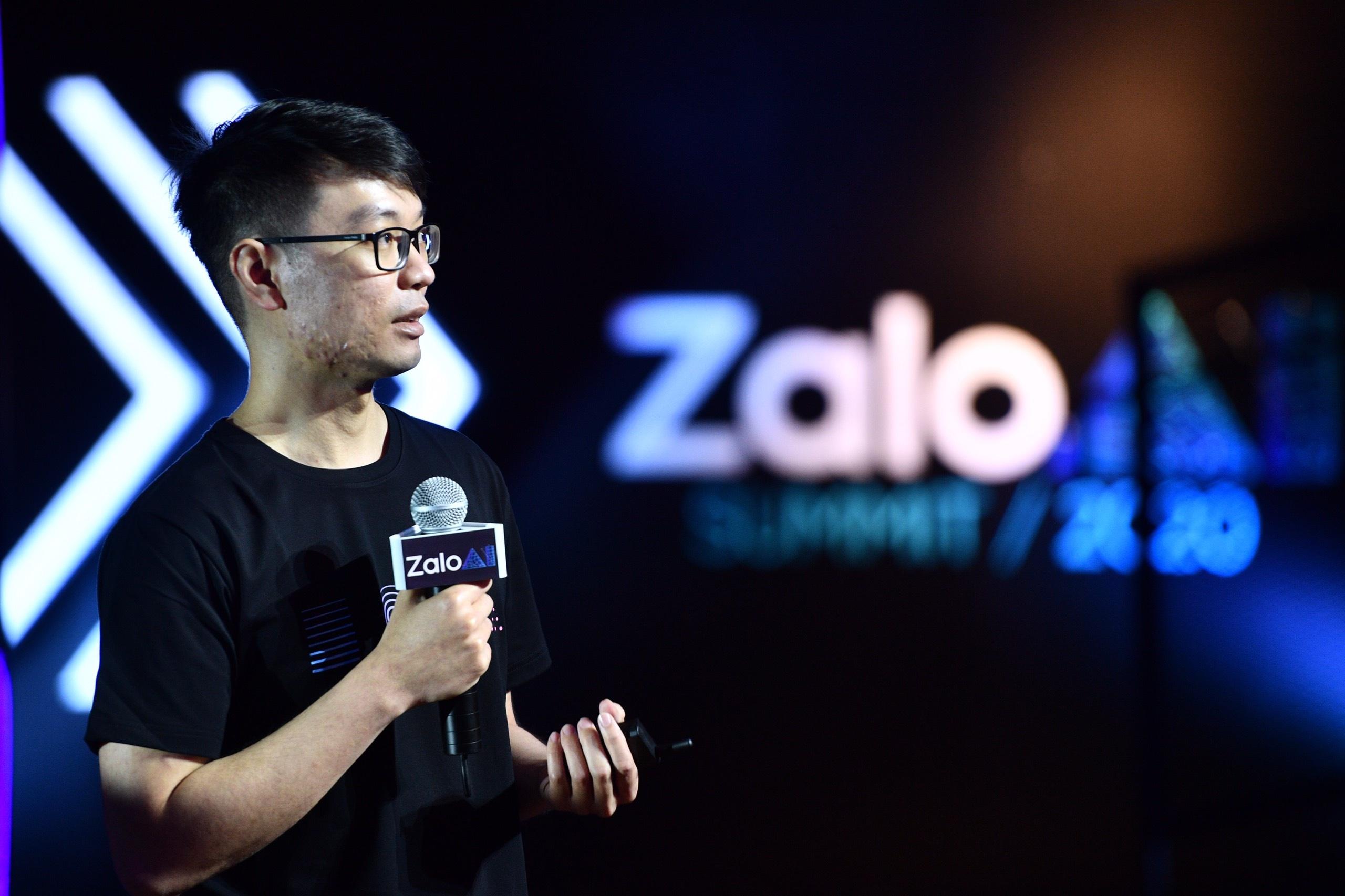 Zalo AI Summit 2020 anh 17