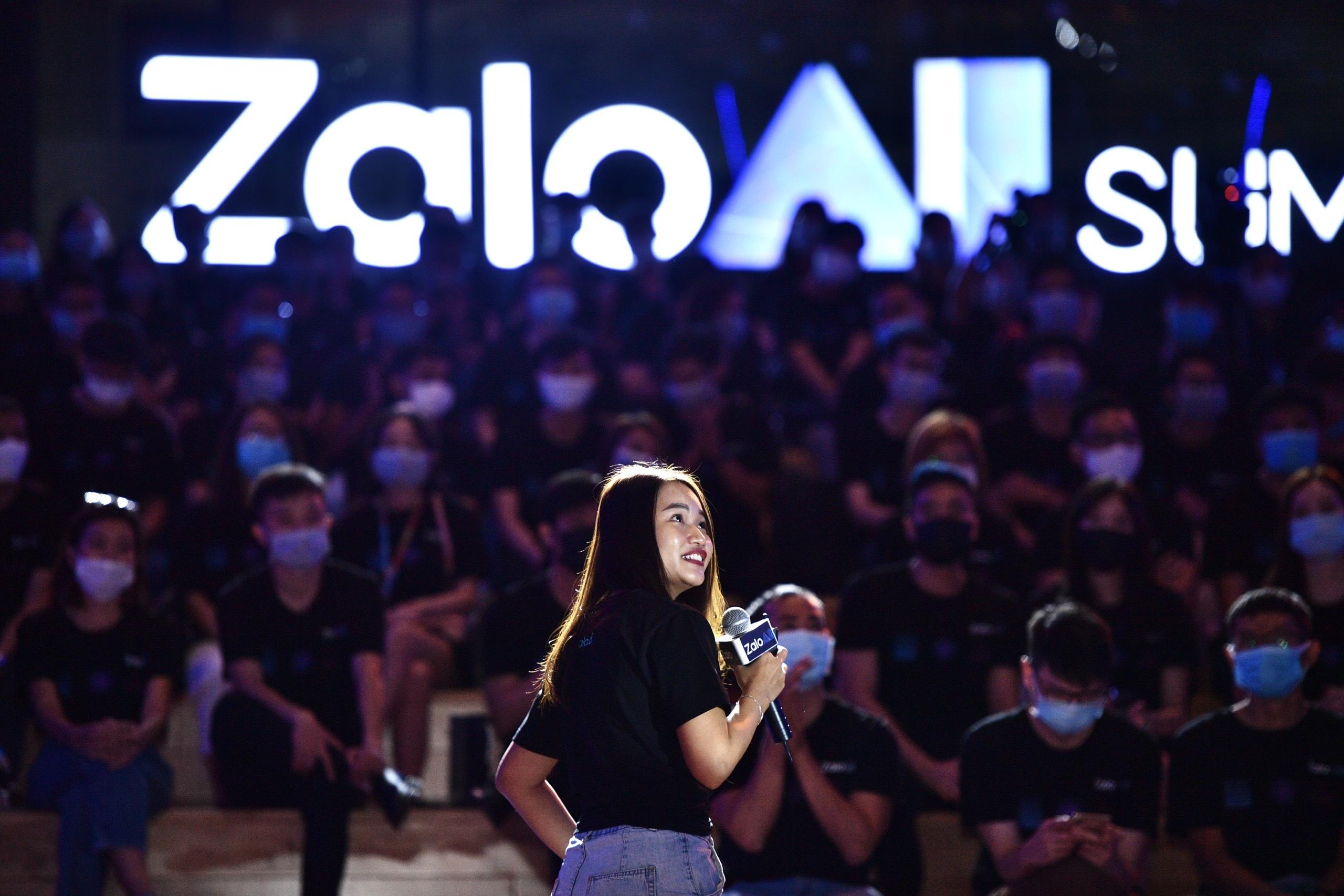 Zalo AI Summit 2020 anh 14