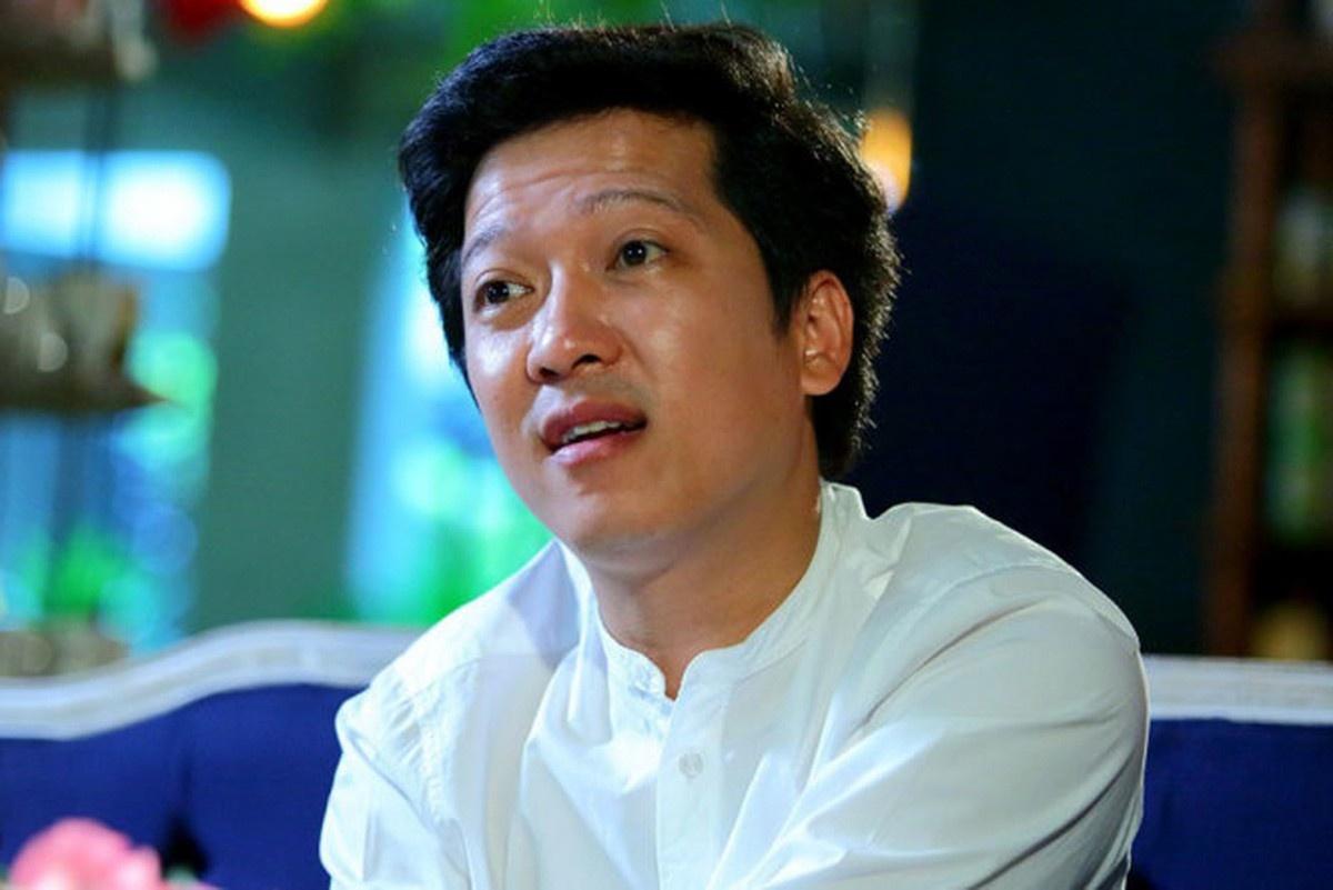 Tin don cuoi chay bau giup Truong Giang, Nha Phuong hot nhat Internet hinh anh 2