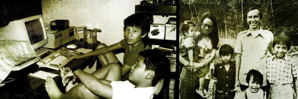 Cha de Counter-Strike: 'Toi de bi lua, muon ve tham Viet Nam' hinh anh 5