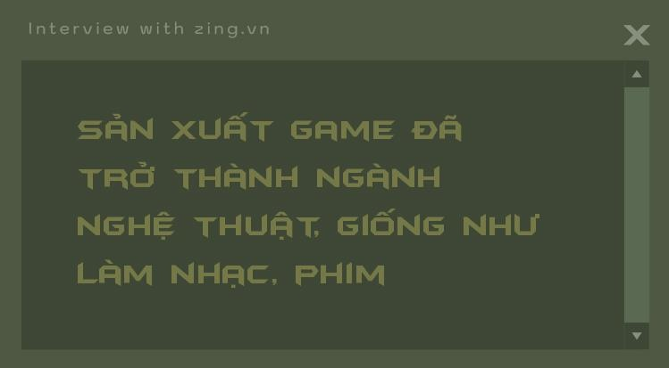 Cha de Counter-Strike: 'Toi de bi lua, muon ve tham Viet Nam' hinh anh 6