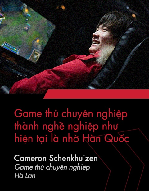 Han Quoc phat trien eSports nhu the nao anh 8