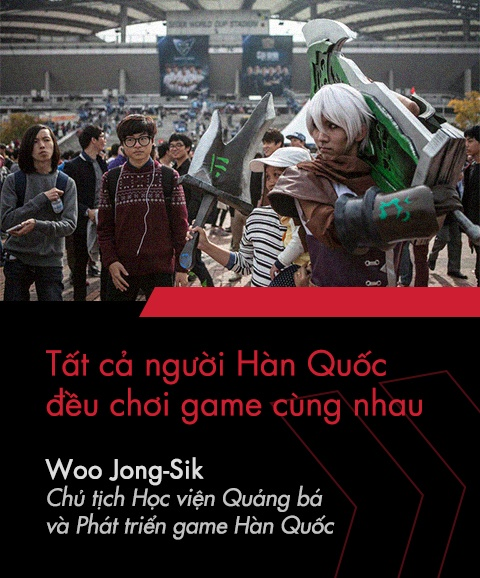 Han Quoc phat trien eSports nhu the nao anh 12