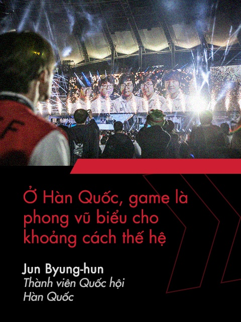 Han Quoc phat trien eSports nhu the nao anh 13