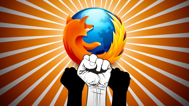 Trinh duyet Mozilla Firefox se bien mat? anh 1