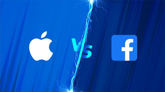 Cuoc chien quang cao Apple-Facebook anh 2