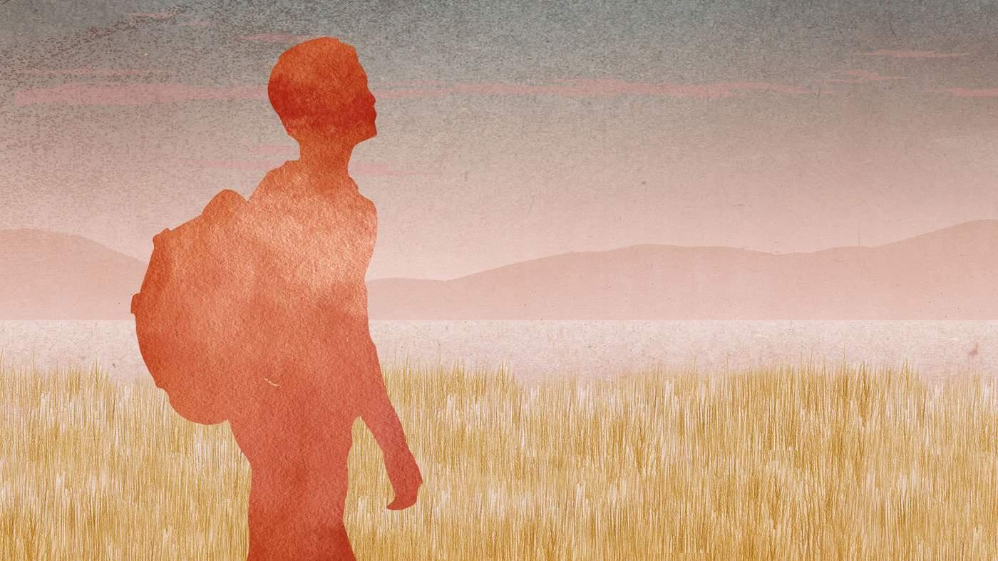 'Bi mat trong mau toi': Mang HIV nam 8 tuoi va hoi sinh tu vuc tham hinh anh 11