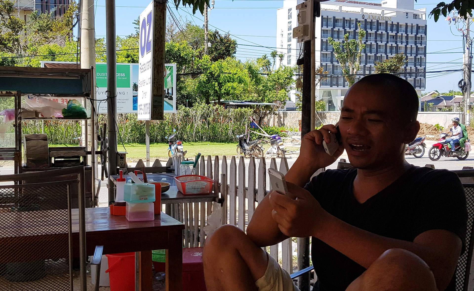 Co dat lam giau o dai cong truong Phu Quoc hinh anh 3