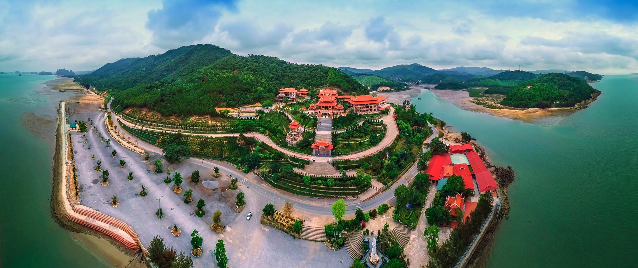 du lich Quang Ninh va Van Don anh 6