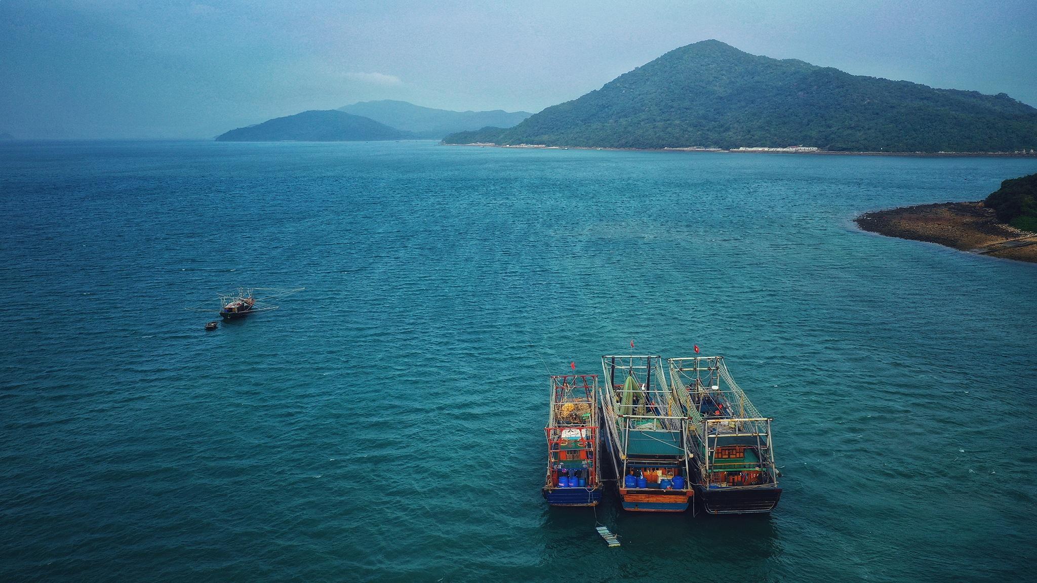 du lich Quang Ninh va Van Don anh 9