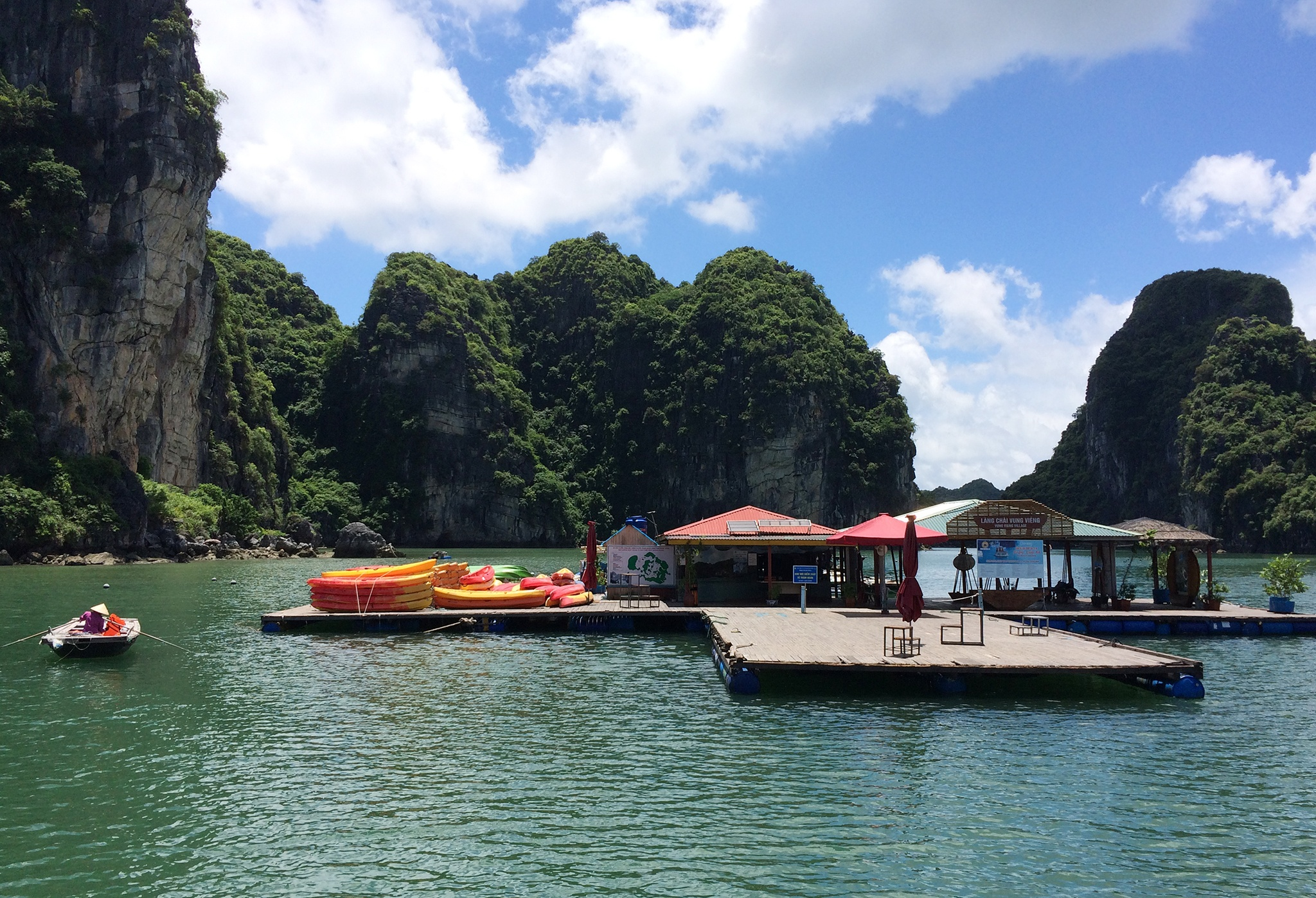 du lich Quang Ninh va Van Don anh 7