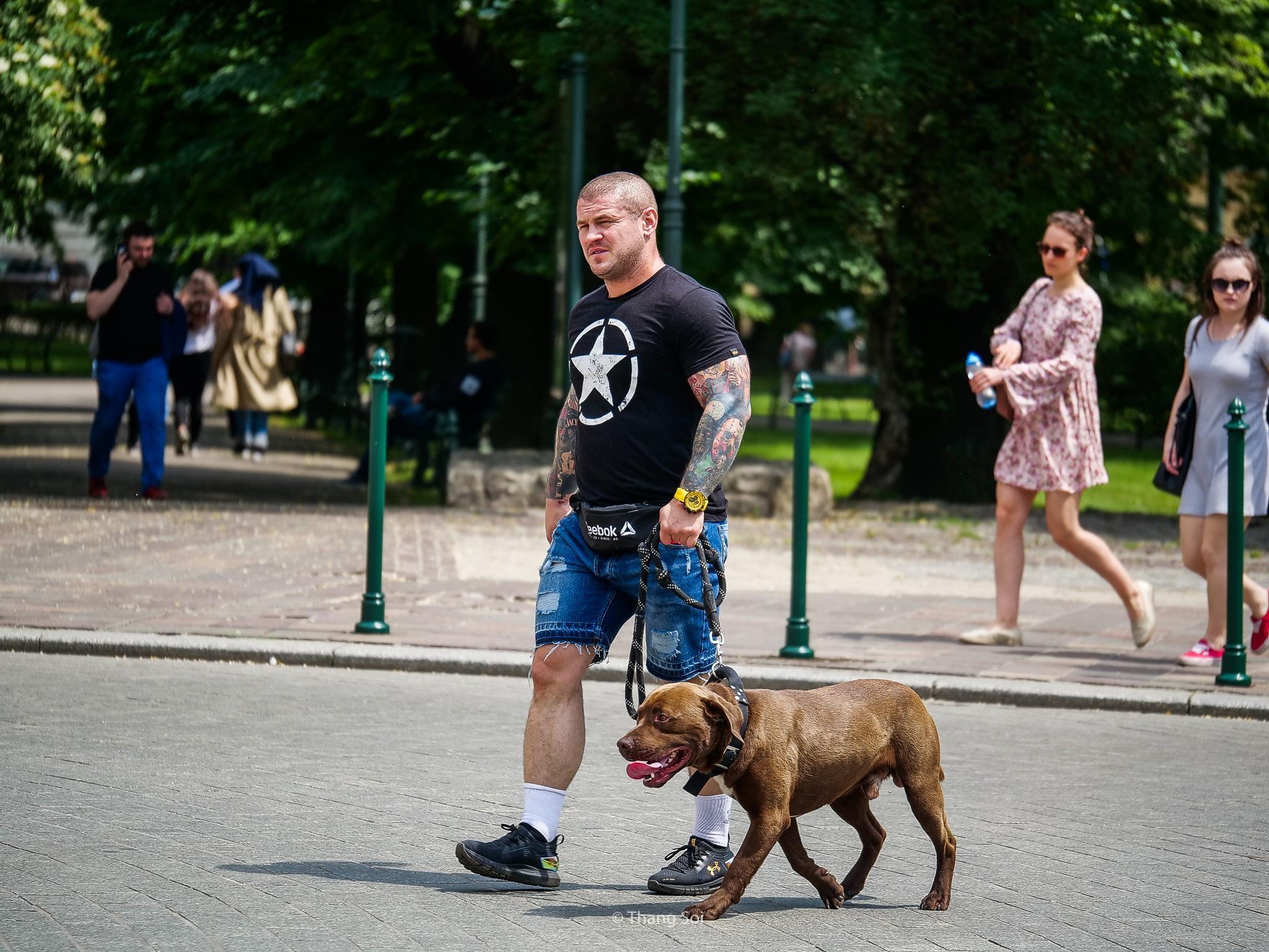 Krakow, kinh do co phai ghe tham khi den Ba Lan hinh anh 12