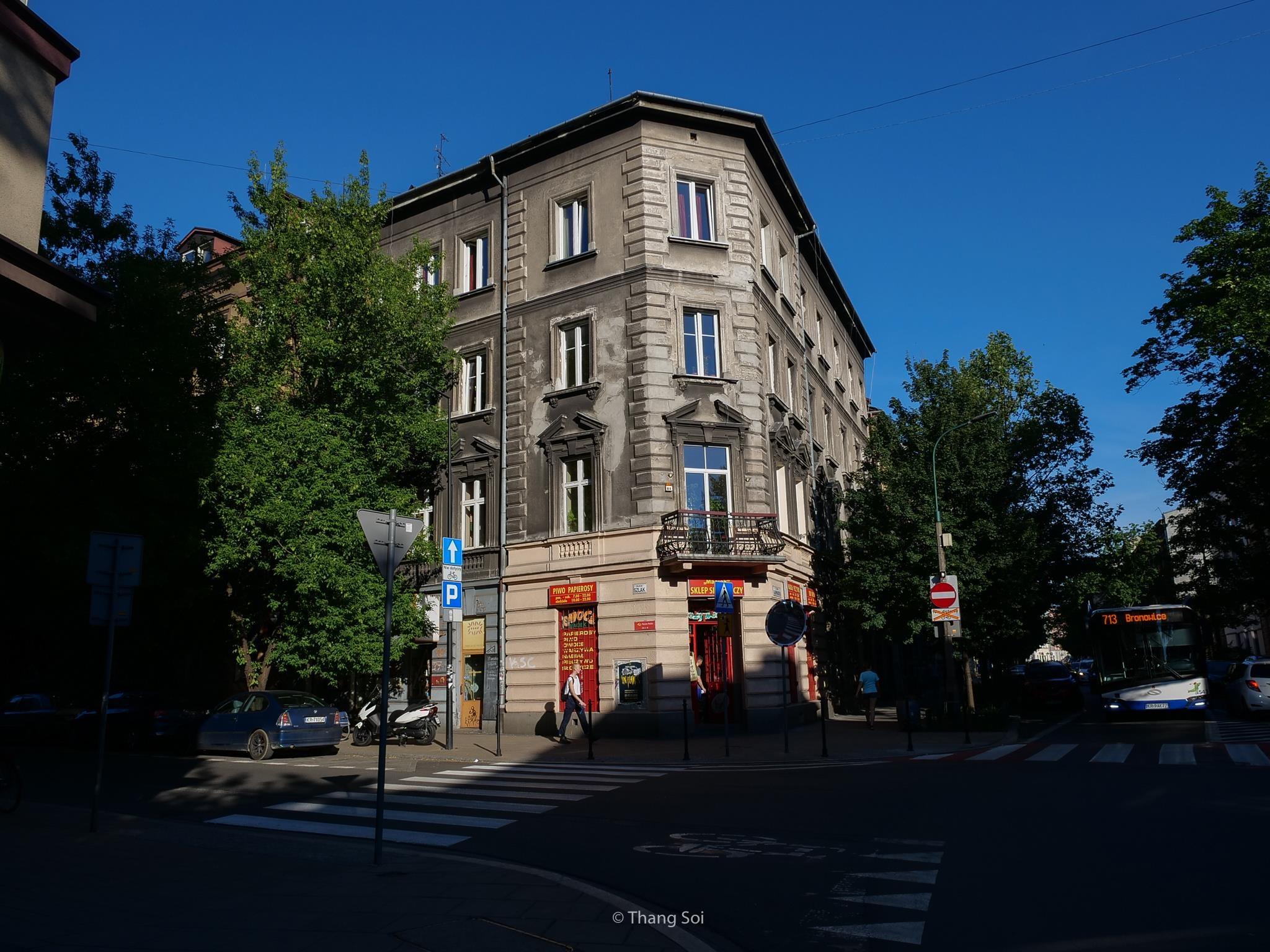 Krakow, kinh do co phai ghe tham khi den Ba Lan hinh anh 9