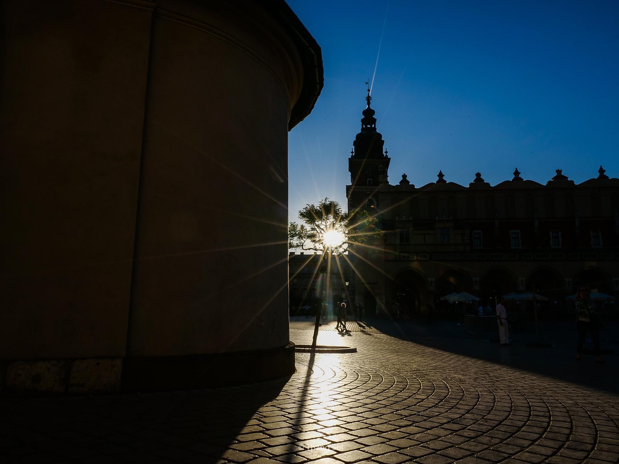 Krakow, kinh do co phai ghe tham khi den Ba Lan hinh anh 34