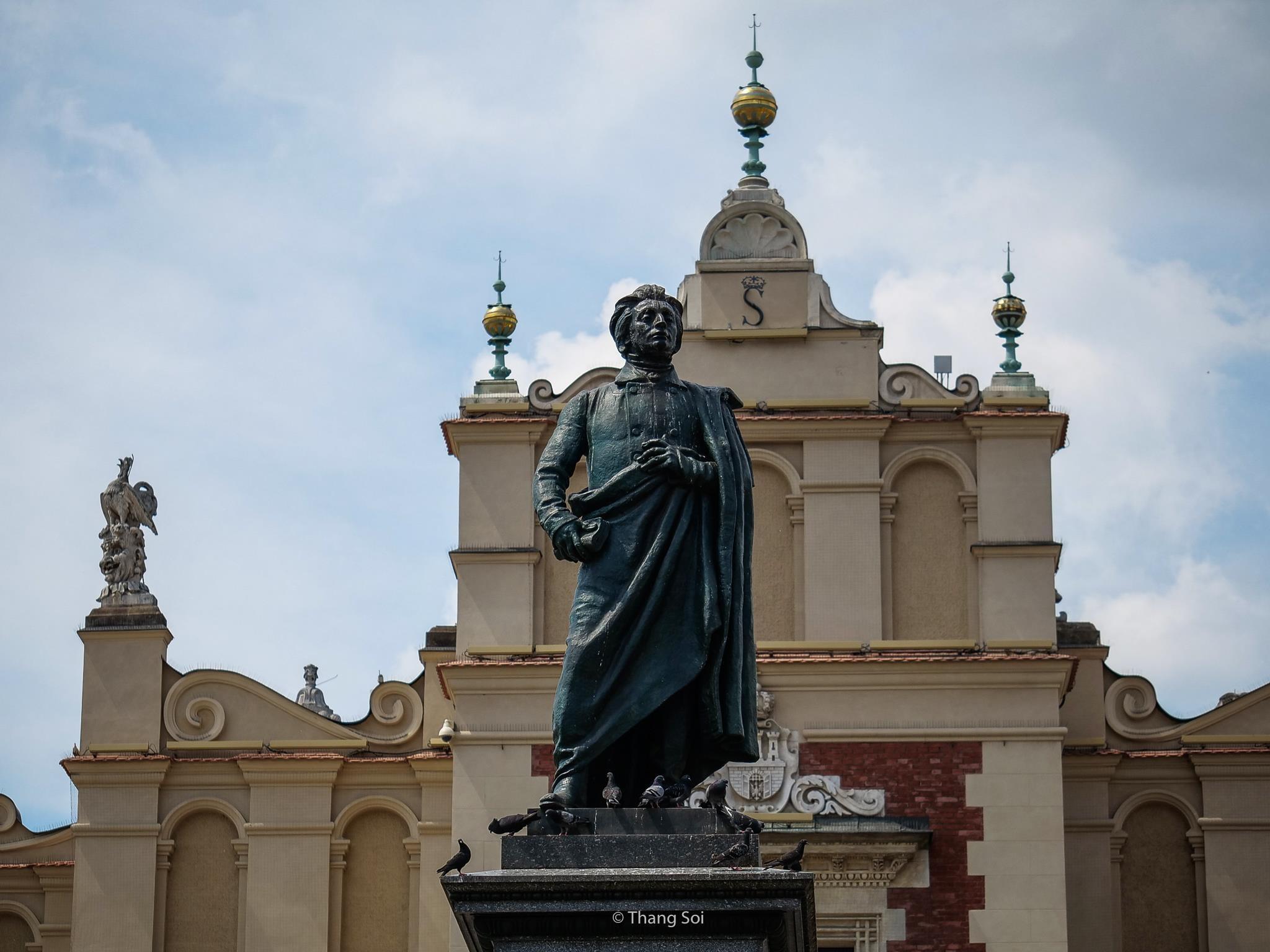 Krakow, kinh do co phai ghe tham khi den Ba Lan hinh anh 36