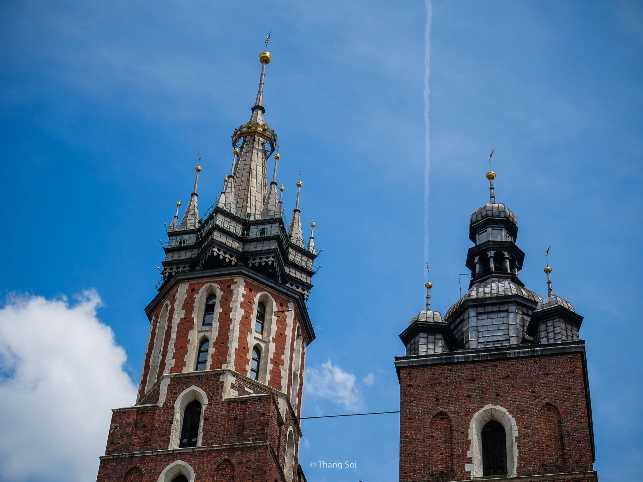 Krakow, kinh do co phai ghe tham khi den Ba Lan hinh anh 42