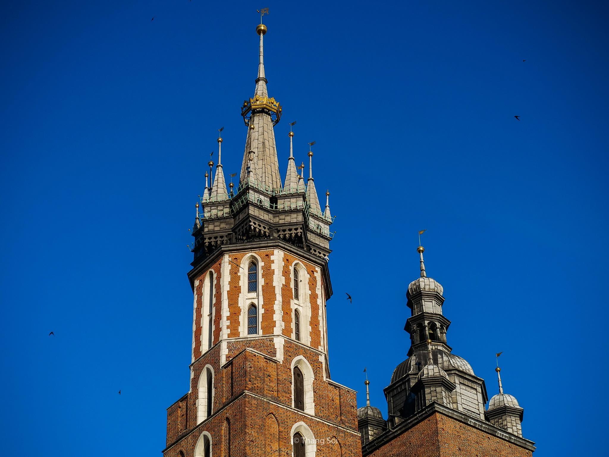 Krakow, kinh do co phai ghe tham khi den Ba Lan hinh anh 44