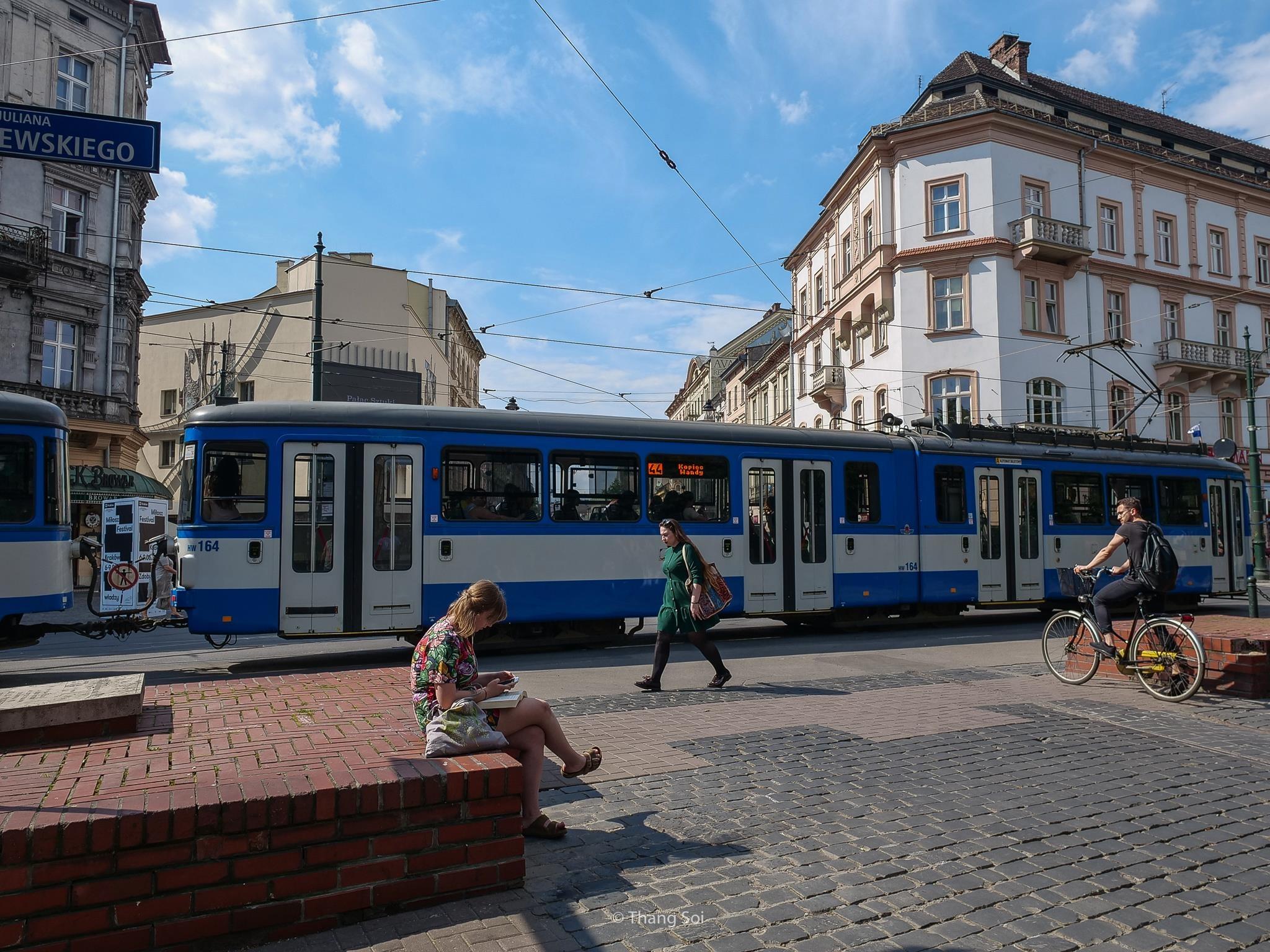 Krakow, kinh do co phai ghe tham khi den Ba Lan hinh anh 19