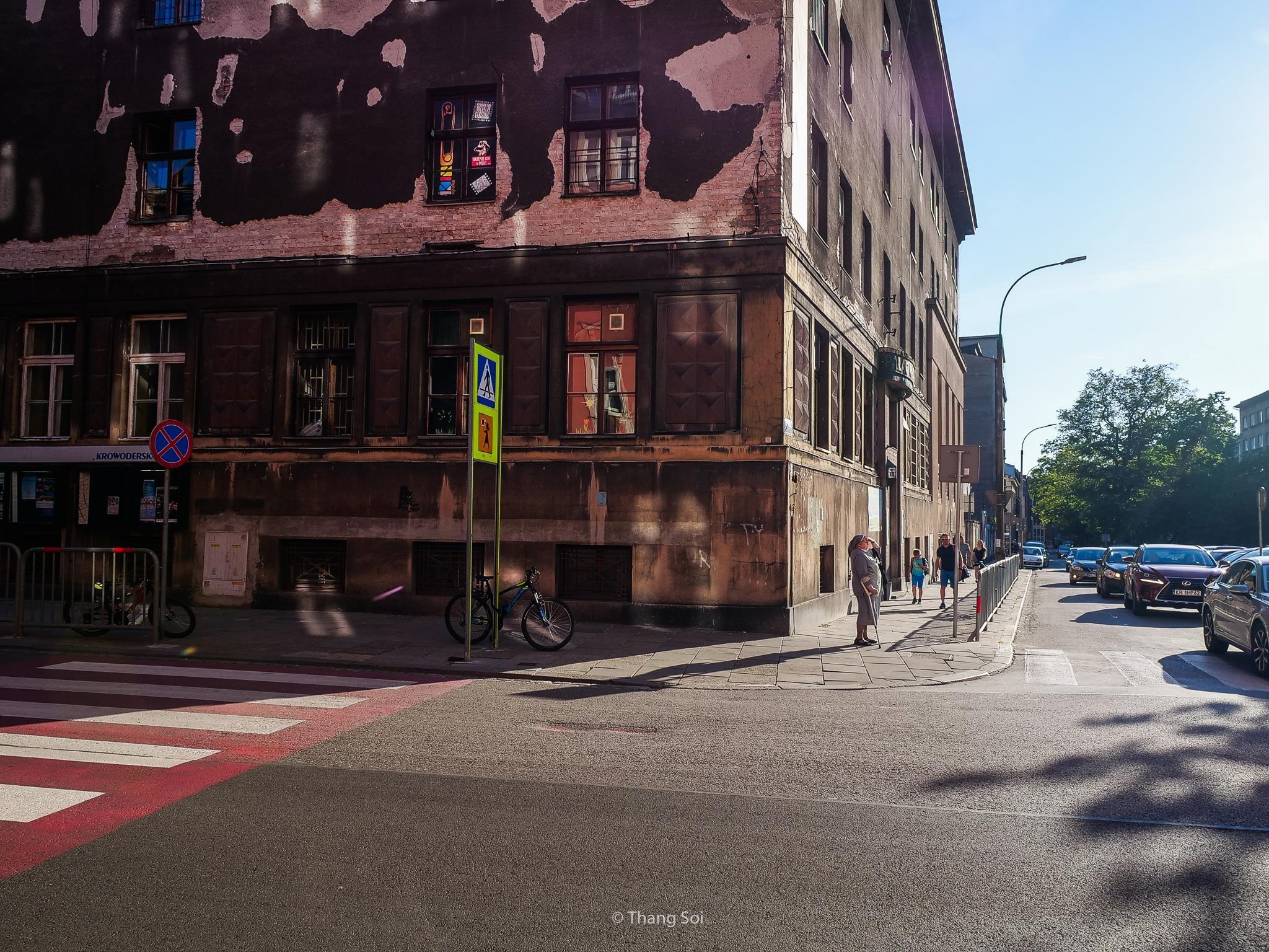 Krakow, kinh do co phai ghe tham khi den Ba Lan hinh anh 24