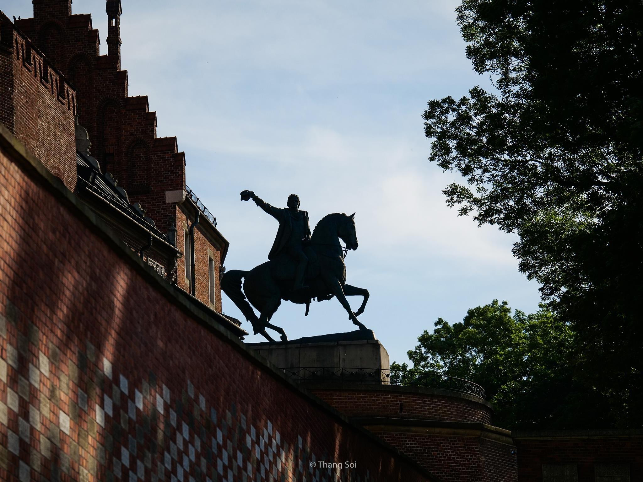 Krakow, kinh do co phai ghe tham khi den Ba Lan hinh anh 51